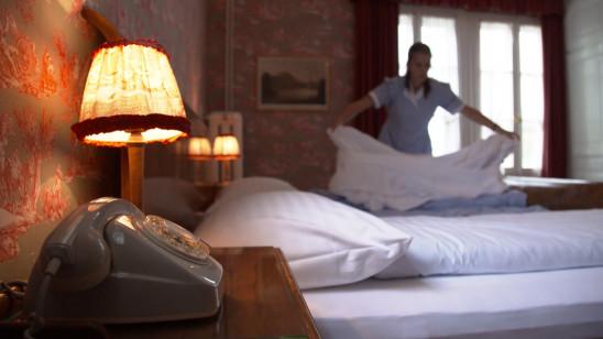 Sendungsbild: Schweizer Hotelgeschichten