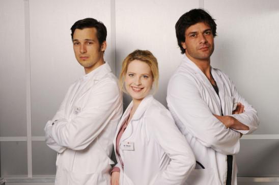 Sendungsbild: Doctor's Diary – Männer sind die beste Medizin