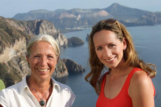 Sendungsbild: Die Vulkaninseln Siziliens – Urlaub auf Stromboli und Lipari