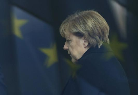 Sendungsbild: Mensch Merkel!