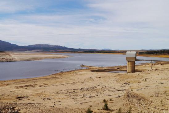 Sendungsbild: Eine Stadt ohne Wasser
