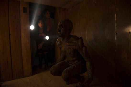 Paranormal Witness Unerklärliche Phänomene Stream