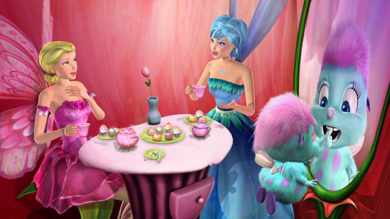 Sendungsbild: Barbie – Fairytopia