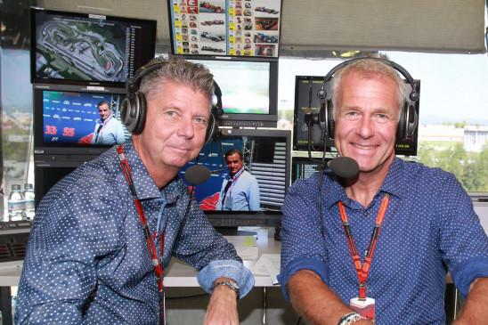 Sendungsbild: Formel 1: Qualifying