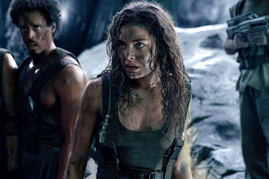 Sendungsbild: Riddick – Chroniken eines Kriegers