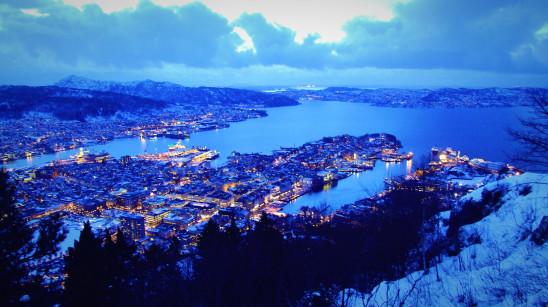 Sendungsbild: Abenteuer Hurtigruten