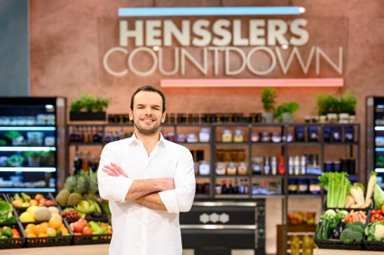 Sendungsbild: Hensslers Countdown – Kochen am Limit