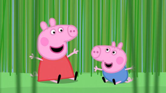 Sendungsbild: Peppa Pig