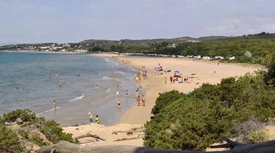 Sendungsbild: Spaniens Goldküste