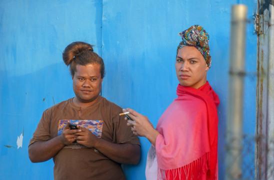 Sendungsbild: Tonga – Ein Königreich für die freie Entfaltung