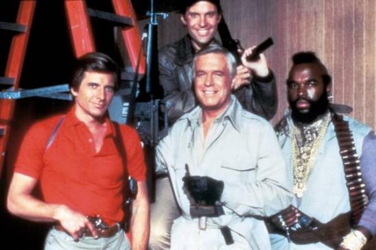 Sendungsbild: Das A-Team