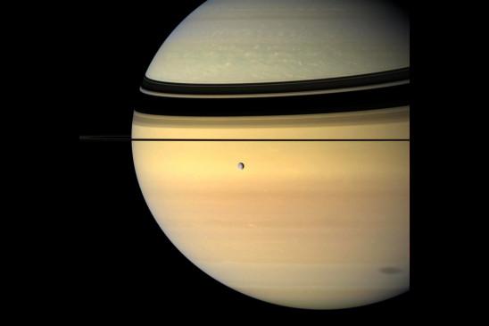 Sendungsbild: Reise zum Saturn