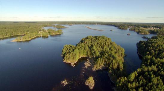 Sendungsbild: Europas Seen, die Sie kennen sollten