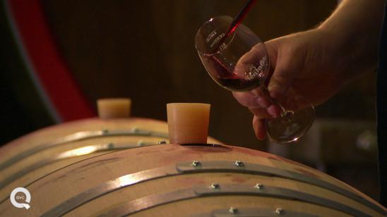 Sendungsbild: Affentaler Wein
