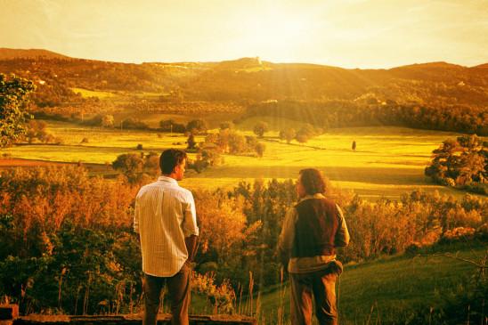 Sendungsbild: Unter dem Himmel der Toskana – Shadows in the Sun