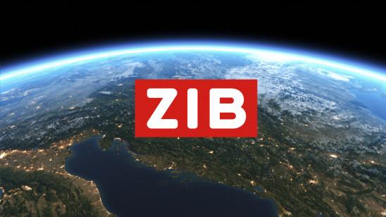 Sendungsbild: ZIB