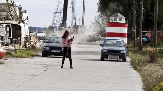 Sendungsbild: Trugspur – Der Usedom-Krimi