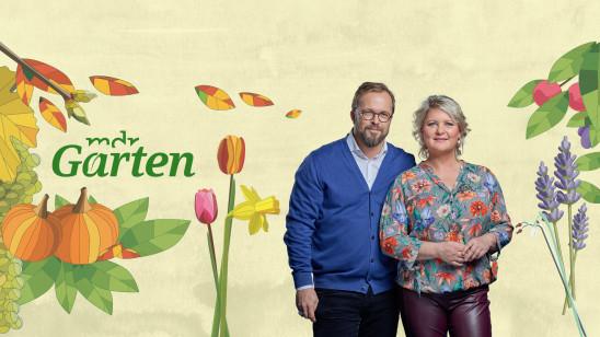Sendungsbild: MDR Garten