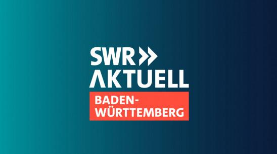 Sendungsbild: SWR Aktuell Baden-Württemberg
