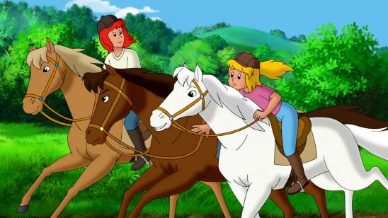 Sendungsbild: Bibi und Tina