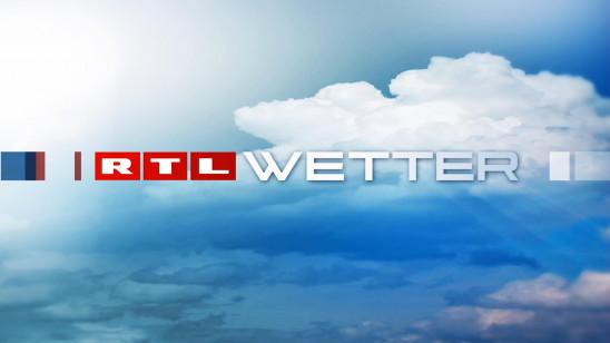 Sendungsbild: RTL Aktuell – Das Wetter