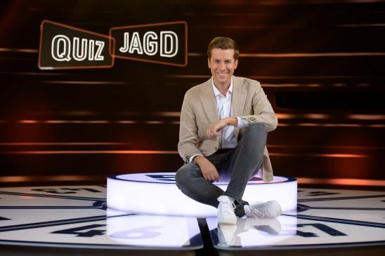 Sendungsbild: Quizjagd