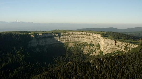 Sendungsbild: Wunderwelt Schweiz: Die Jura-Region