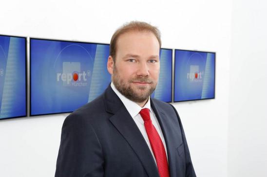 Sendungsbild: Report München