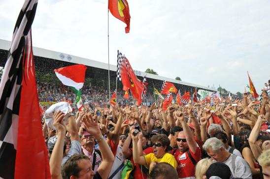 Sendungsbild: Formel 1: Das Rennen