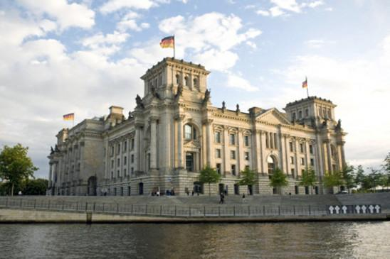 Sendungsbild: Der Reichstag