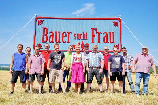 Sendungsbild: Bauer sucht Frau – Die schönsten Hochzeiten des Jahres