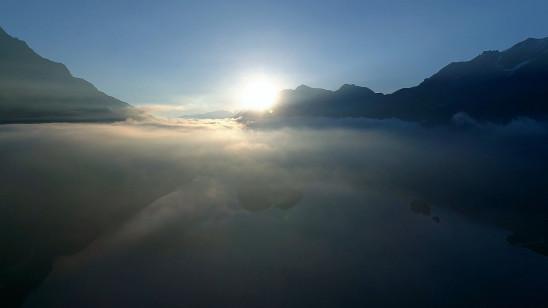 Sendungsbild: Unsere wilde Schweiz