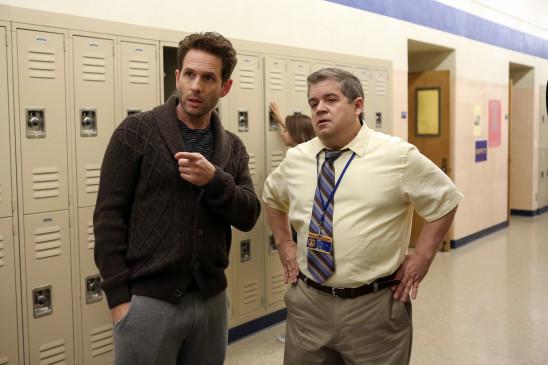 Sendungsbild: Mr. Griffin – Kein Bock auf Schule