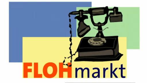 Sendungsbild: Flohmarkt
