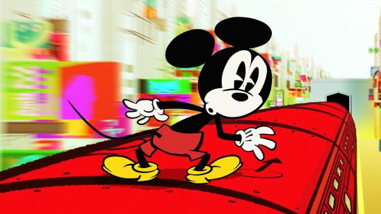 Sendungsbild: Micky Maus