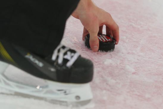 Sendungsbild: Eishockey Live – Champions Hockey League