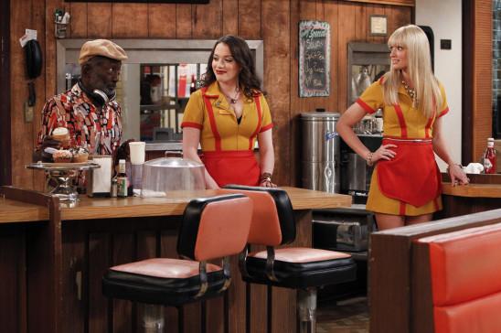 Sendungsbild: 2 Broke Girls
