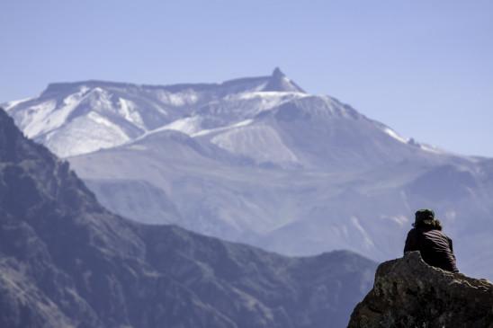 Sendungsbild: Über den Wolken – Leben in den Bergen