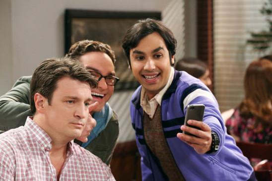 Sendungsbild: The Big Bang Theory