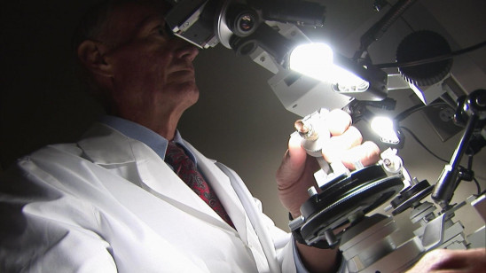 Sendungsbild: Die Forensiker – Profis am Tatort