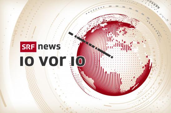 Sendungsbild: 10 vor 10