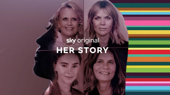 Sendungsbild: Her Story