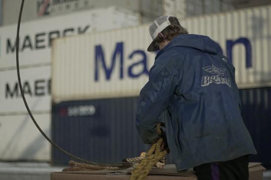 Sendungsbild: Fang des Lebens – Der gefährlichste Job Alaskas