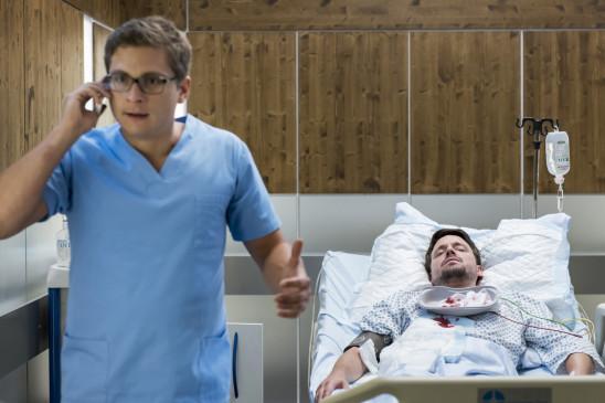 Sendungsbild: In aller Freundschaft – Die jungen Ärzte