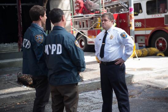 Sendungsbild: Brooklyn Nine-Nine