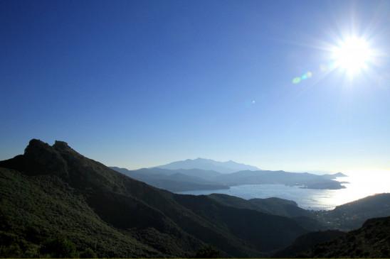 Sendungsbild: Die Toskanischen Inseln