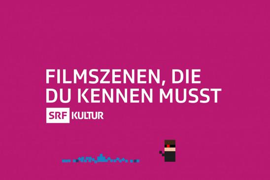 Sendungsbild: Filmszenen, die du kennen musst