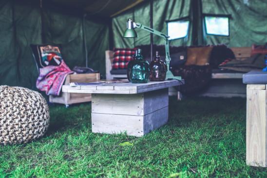 Sendungsbild: Die Sommertrends 2019 – Camping weltweit