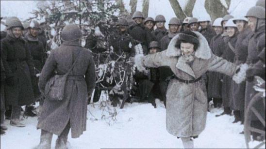 Sendungsbild: Der Zweite Weltkrieg – Apokalypse der Moderne