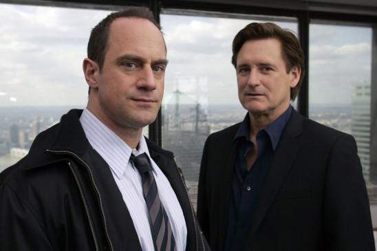 Sendungsbild: Criminal Intent – Verbrechen im Visier